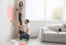 Photo of Decorating Preparation Tips