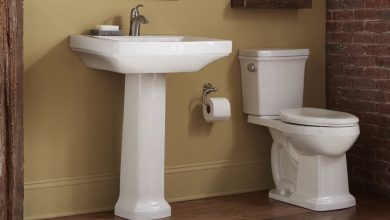 Photo of Gerber Plumbing Fixtures