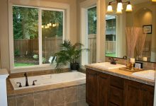 Photo of Makeover Your Small Bathroom Inside a Budget