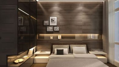 Photo of Interior Planning Suggestions for Modern Bedrooms