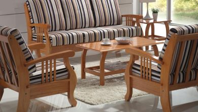 Photo of Quality Wooden Furniture
