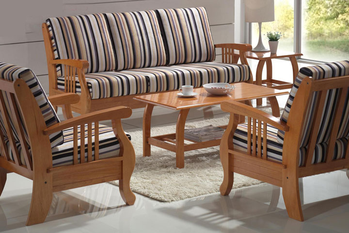 Quality Wooden Furniture – Yuta Homme