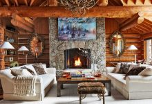 Photo of Western Style Interior Decor Tips
