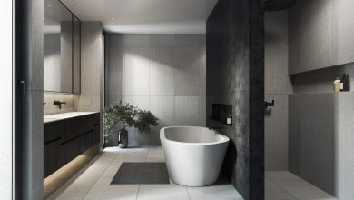 Photo of The Fundamental Aspects of Modern Bathroom Designs