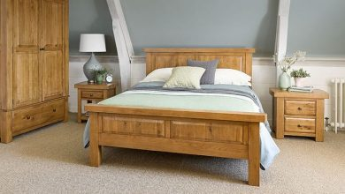 Photo of Oak Furnishings Are a good investment for life