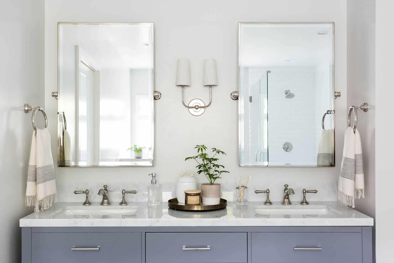 Bathroom Mirrors The Right Ensemble Yuta Homme