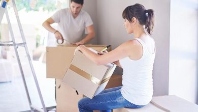 Photo of Things to Keep in Mind when Preparing and Packing for your Move