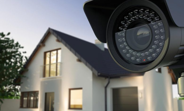 Photo of The Benefits of Self-Installation with Home Security Products