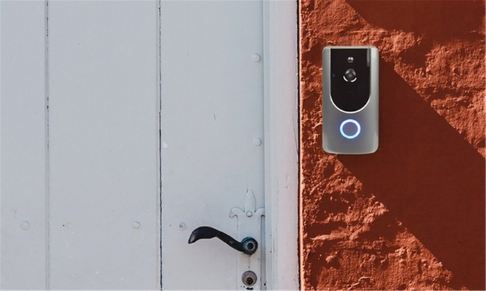 Photo of Wireless Smart Doorbells as an Addition to your Home Security