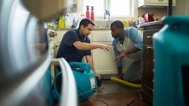 Photo of Three Reasons to Trust Water Damage Restoration Professionals