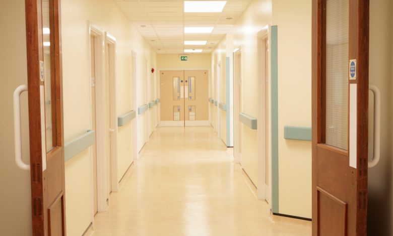 Photo of The Importance of Fire Doors in Care Homes