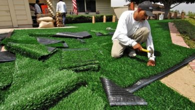Photo of Should You Consider Artificial Turf For Your Home? Find Here!