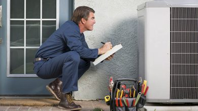 Photo of Getting HVAC Tune-Up Done: Here's What To Expect!