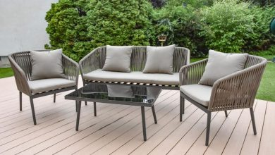 Photo of Tips On How To Buy Patio Furniture