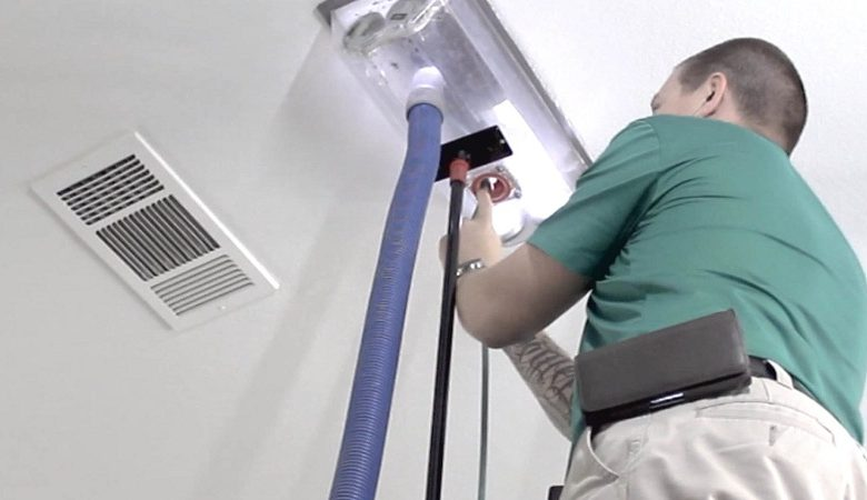 Photo of Selecting An HVAC Service For Air Duct Cleaning In Nashville