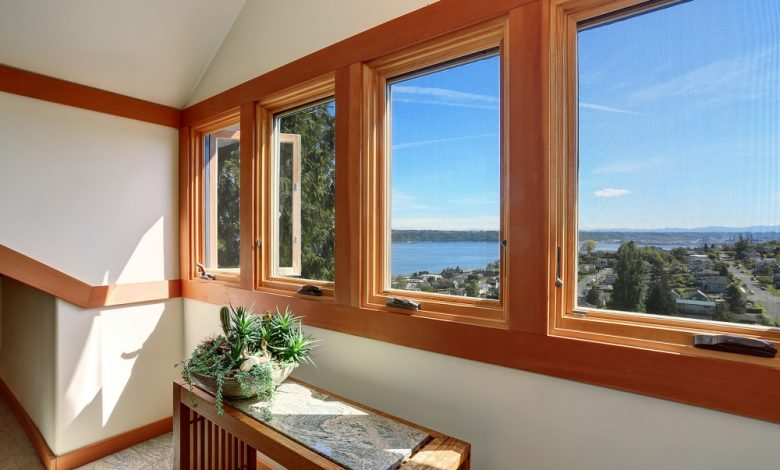 Photo of Wood Vs. Vinyl Windows: A Look At The Pros And Cons!