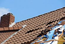 Photo of What to Do In The Event Of a Damaged Roof