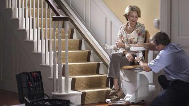 Photo of What Can You Expect When Installing a Stairlift?
