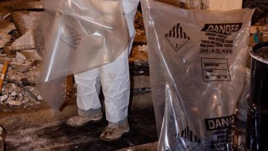 Photo of Asbestos Is Still With Us After All These Years.