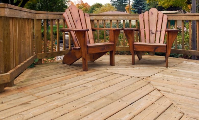 Photo of Beautiful Decking Made Simple